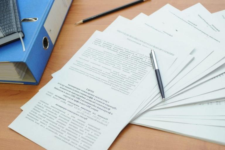 Перевод деловой документации на английский язык